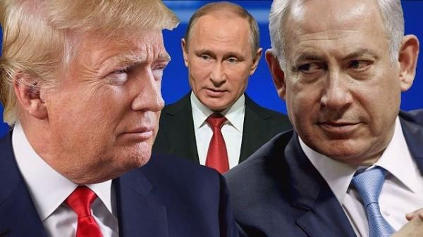 Методы цветных революций и гибридных войн ударили по США и Израилю