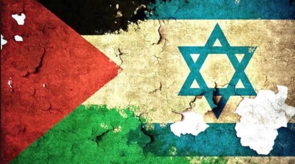 Израиль - фейковая страна. Часть 1