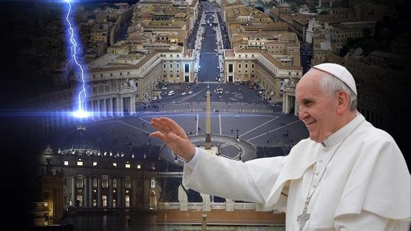 Новая пирамида рабства под эгидой Ватикана и ООН