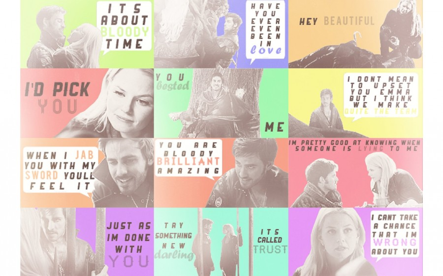 Captain Swan Quotes