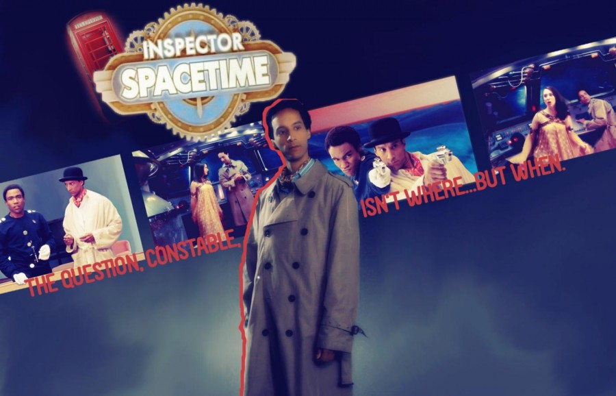 inspector space time
