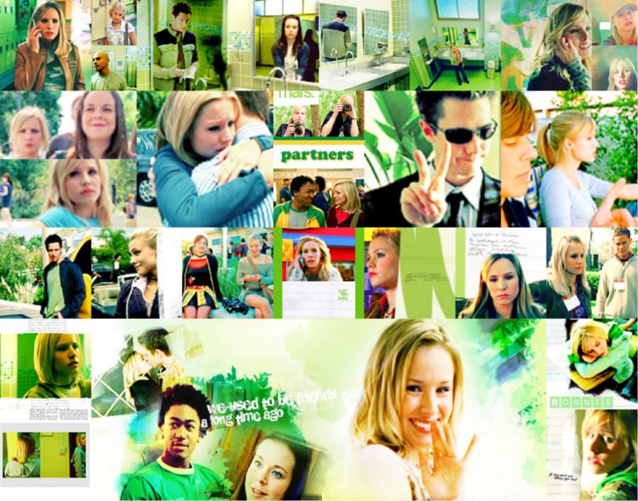 B green love