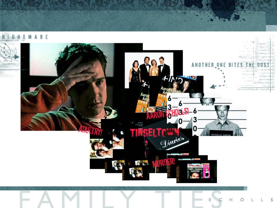 Echolls Family