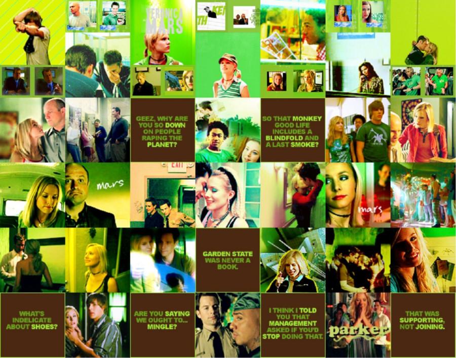 Q green
