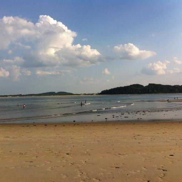 Plum Island Daytime