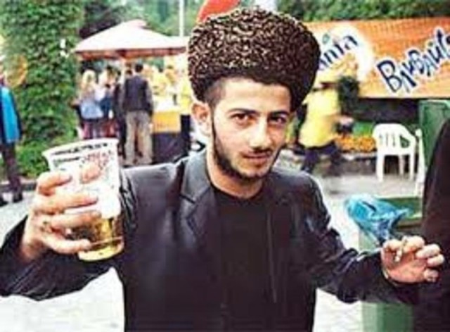 Картинки про кавказцев