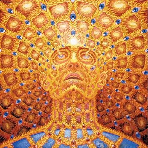 oversoul alex grey