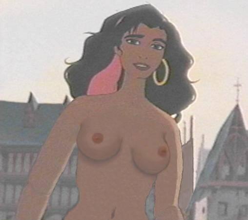 Disney porn pics with the princess esmeralda