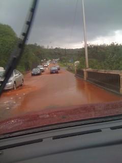mililani bridge