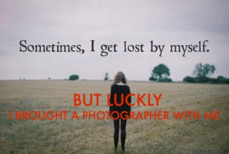 Профессиональным фотографам посвящается