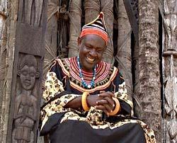 Фон Бафута Абомби