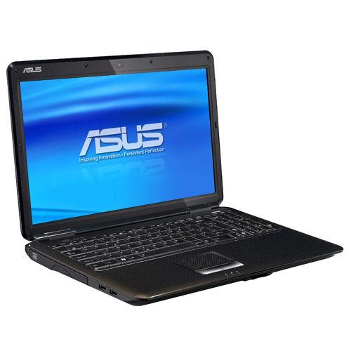 Asus K50IJ Series Notebook