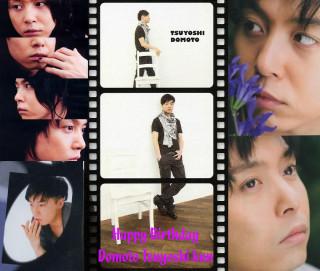 Tsuyoshi B'day