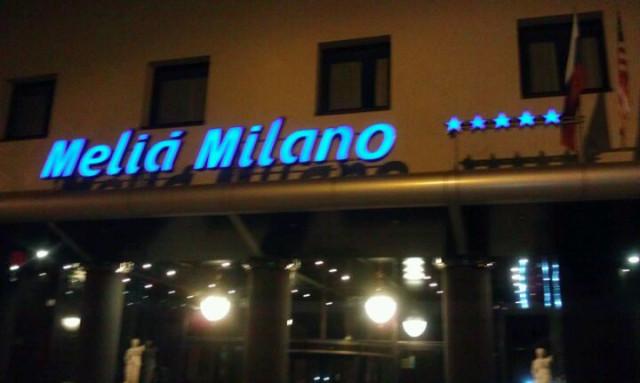 Милан, Сан Сиро
