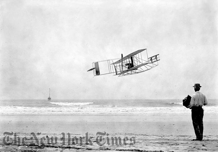 Исторические фотографии из архива New York Times