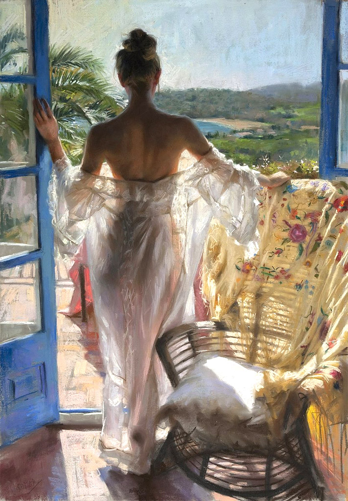 Pictures by Vicente Romero Redondo