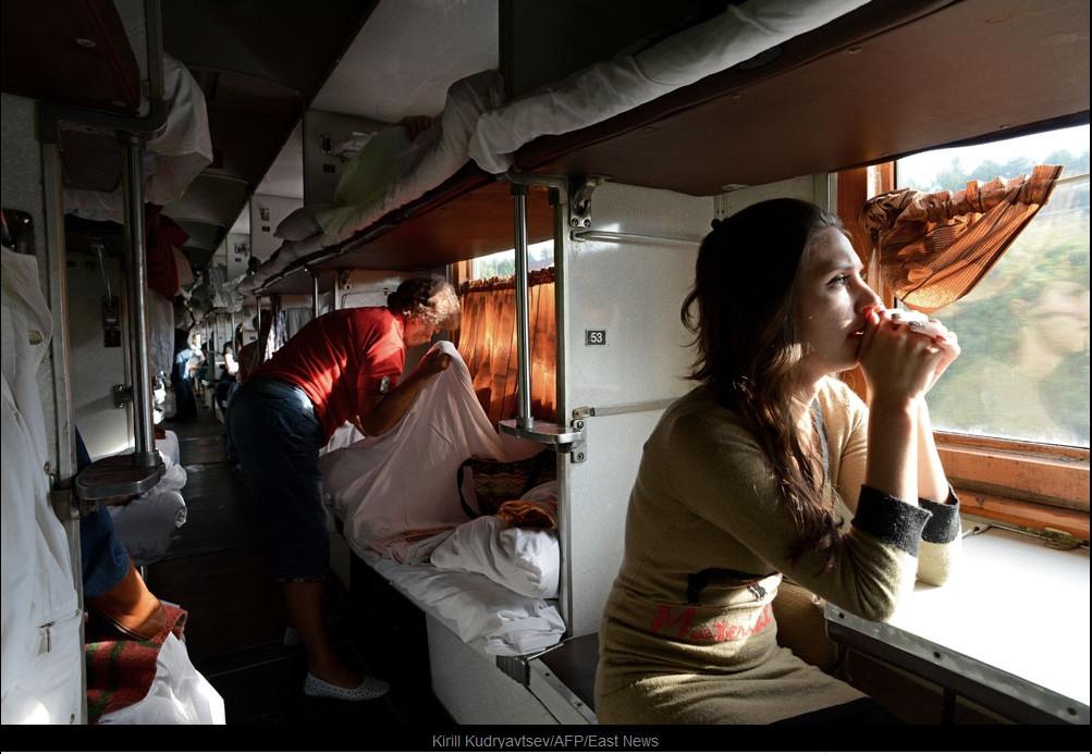 недорогие  поездки  в плацкартном вагоне скоро останутся только в памяти