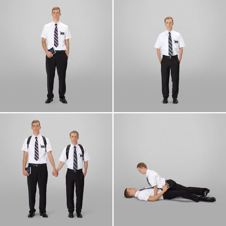 миссионерская позиция это как фото