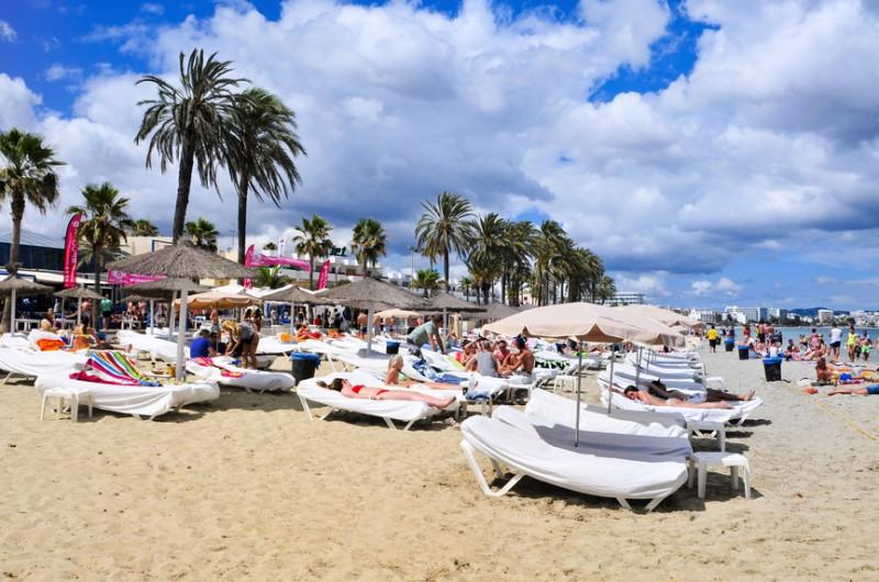 ТОП 10 курортов Испании