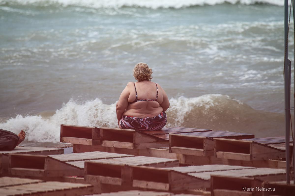 Анапа: лето, море и экстрим