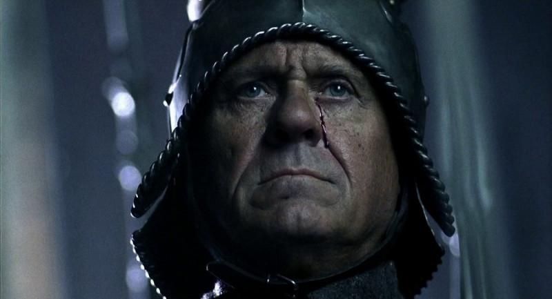 Владимир Меньшов в роли Гесер он же Гэсэр и Гесэр(сотрудники Ночного Дозора зовут его Борис Игнатьевич - Светлый маг Вне категорий.