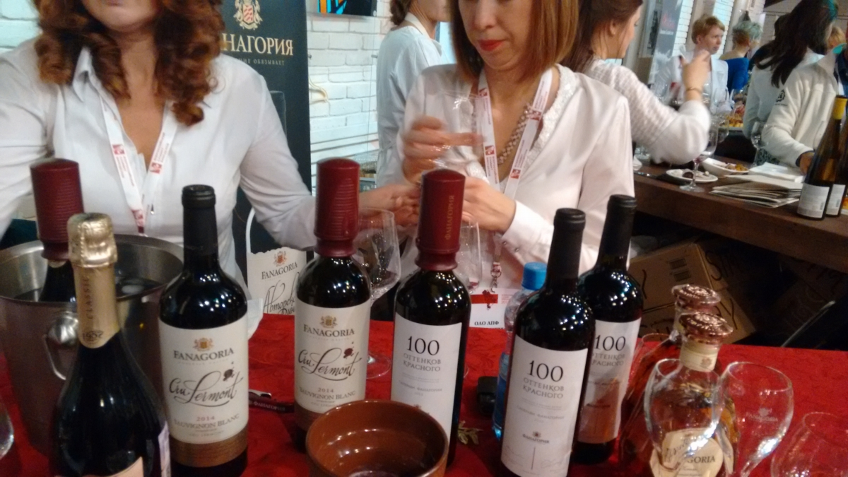 Wines of Crimea: names, reviews, manufacturers 74
