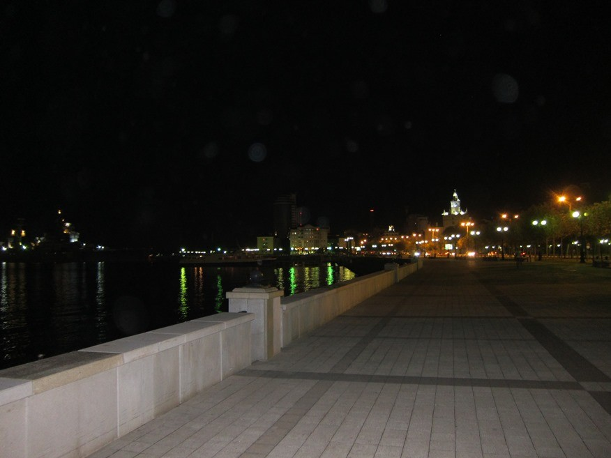 Novorossiysk Waterfront