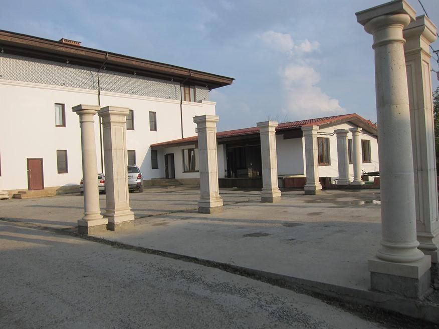 Lefkadia Building