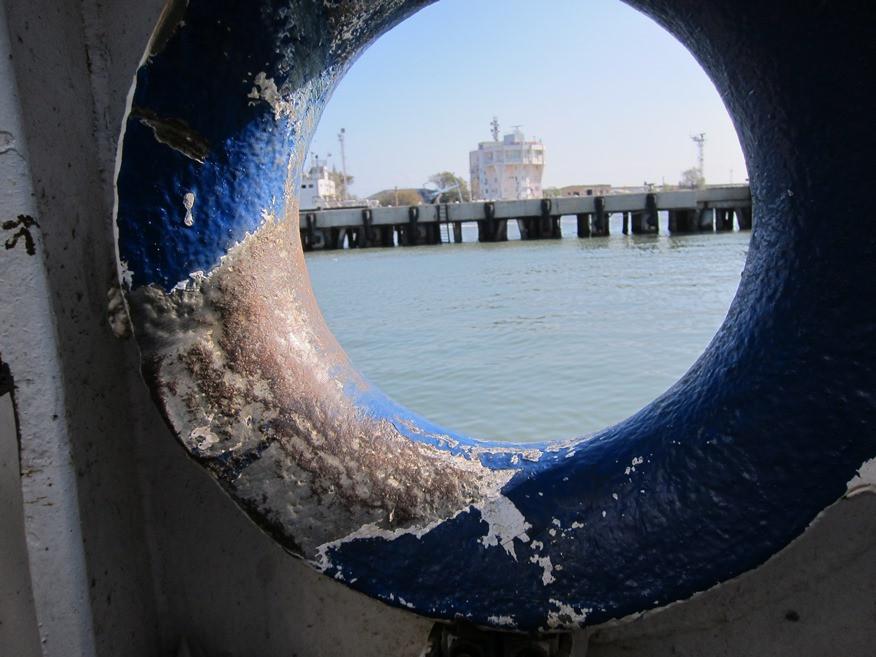 Ferry Illuminator