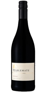 stablemate shiraz 2012