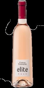 chateau tamagne elite rose 2017