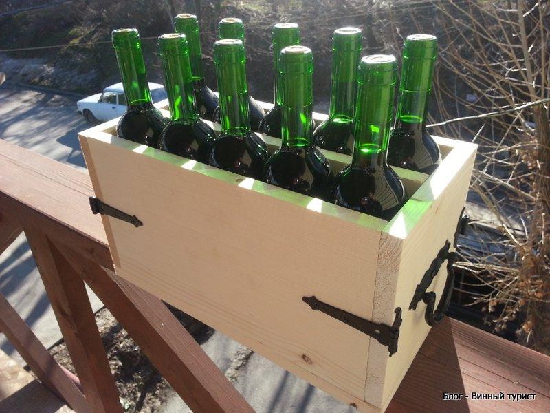 прочная картинки ящика вина отеле