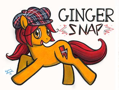 2013-pony-gingersnap