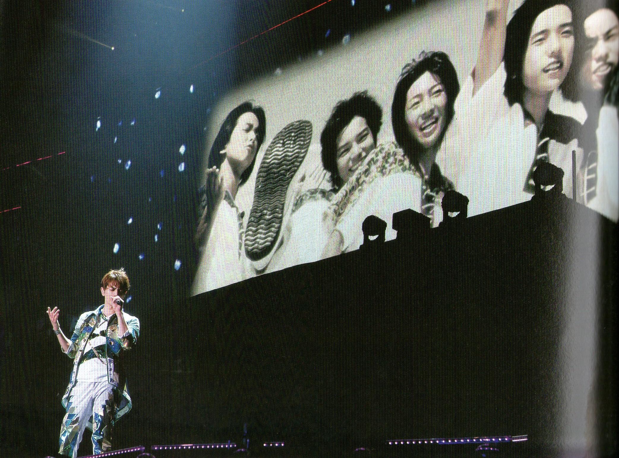 scans] Arashi - Japonism DVD Booklet: winkychan — LiveJournal