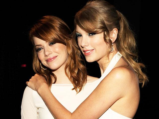 Emma-Stone-Taylor-Swift-TCA2011-640x480