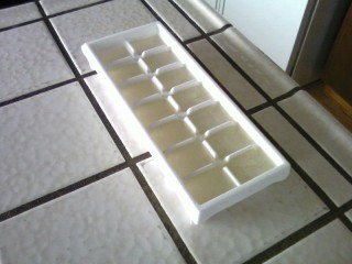 Beef Broth Ice Cubes