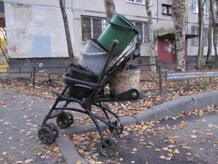 коляска-2