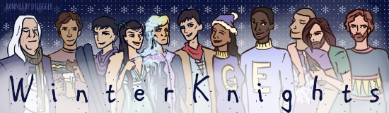 Banner and Art by dylogger