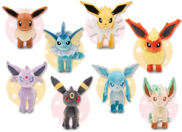 Eevee Evolution...