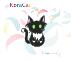 Square-KoraCat