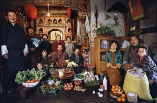 005 - Бутан - Шингхей - 13