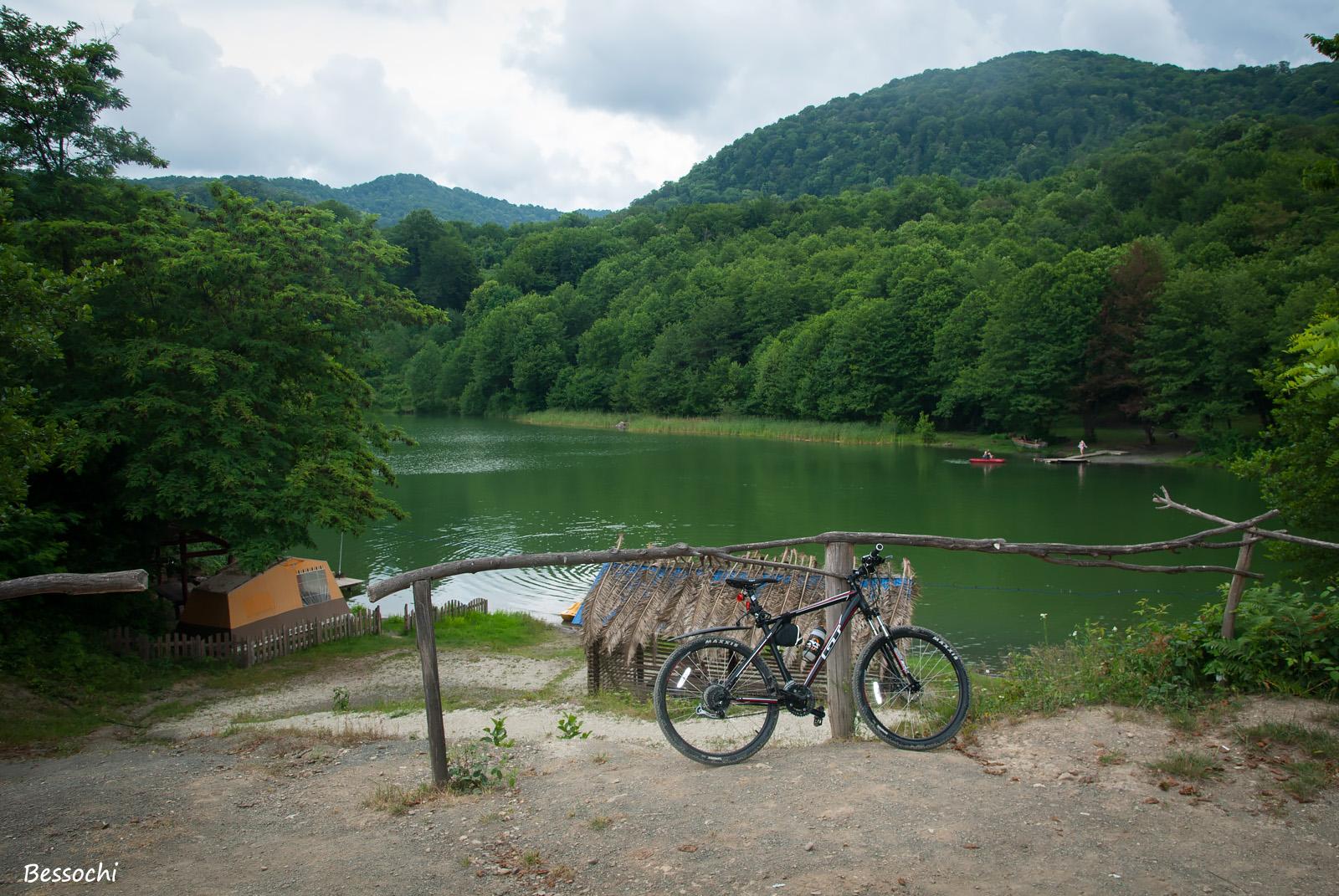 переход мне калиновое озеро сочи фото будущий