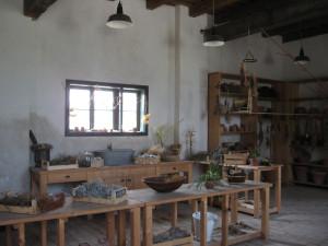 Herbalist cottage 02