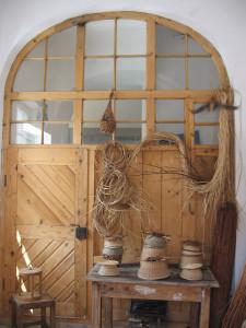 Basket maker 01