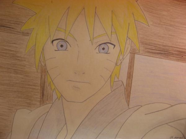 Naruto Ship