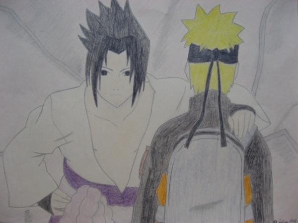 Naruto.Sasuke