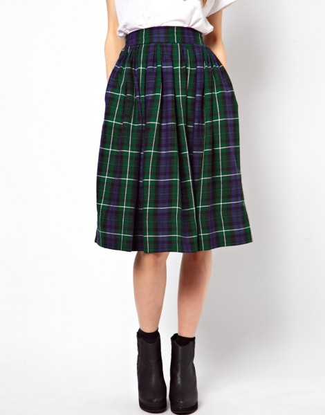 мини юбка с доставкой