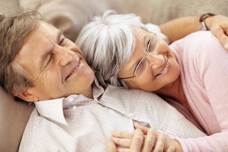 отношение к интиму женщин в возрасте