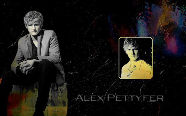 Alex Pettyfer wallpaper