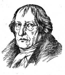 hegel-georg
